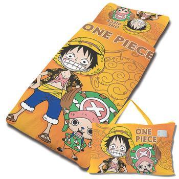 【享夢城堡】航海王 邁向未來-兒童睡袋
