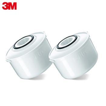 【3M】即淨長效濾水壺專用濾心(2入裝)