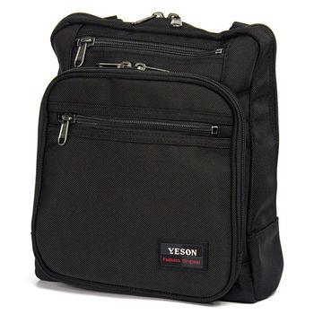 YESON - 多功能收納側(斜)背包 MG-771