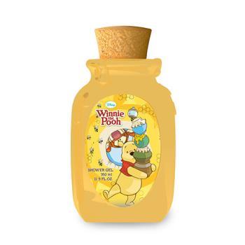 Disney Winnie The Pooh 小熊維尼香氛沐浴膠 350ml