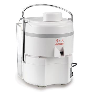 買就送:聲寶 刨冰機【貴夫人】果菜榨汁研磨機 CL-010