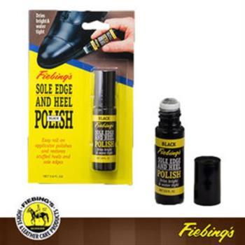 【鞋之潔】美國菲繽FIEBING 177鞋緣防水修補劑 修補刮傷的鞋跟和鞋底邊緣
