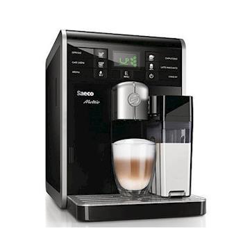 PHILIPS飛利浦 Saeco Moltio全自動義式咖啡機 HD8769(加贈咖啡豆)