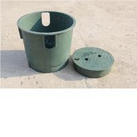 [協貿國際]10寸塑料閥門箱 閥門箱 地埋閥箱 綠化灌溉閥箱 取水閥閥門箱
