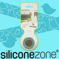 施理康Siconi環保矽膠任意膠帶貼-藍鳥