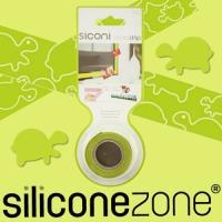 施理康Siconi環保矽膠任意膠帶貼-綠攜龜