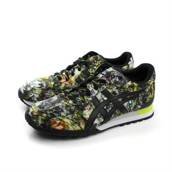 Onitsuka Tiger COLORADO EIGHTY-FIVE 運動鞋 黑綠 男款 no233