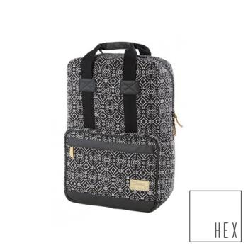 【HEX】Saga 系列 Convertible Backpack 15吋 手提/後背兩用筆電包