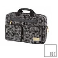 【HEX】Saga 系列 Convertible Briefcase 15吋 手提/後背兩用筆電公事包