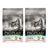 【PROPLAN】冠能 成貓結紮泌尿保健配方 1.3公斤 X 2包