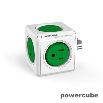 PowerCube 魔術方塊 擴充插座