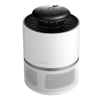 【CHIMEI奇美】光觸媒智能渦流捕蚊燈 MT-08T0S0