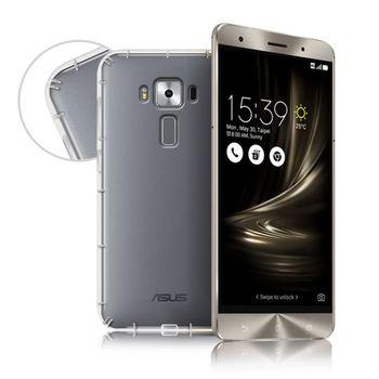 X mart ASUS Zenfone 3 Deluxe 強化防摔抗震空壓手機殼