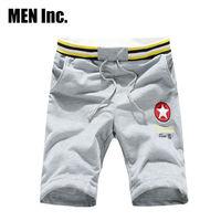 Men Inc.~陽光型男~美國 休閒褲  灰色
