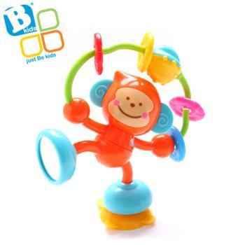 【孩子國】英國《Bkids》猴子雜耍樂~