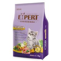 【EXPERT】艾思柏 無穀雙效腸胃保健配方 貓糧 6公斤 X 1包