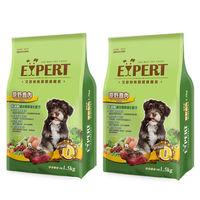 【EXPERT】艾思柏 無穀關節強化配方-原野鹿肉 犬糧 6公斤 X 2包