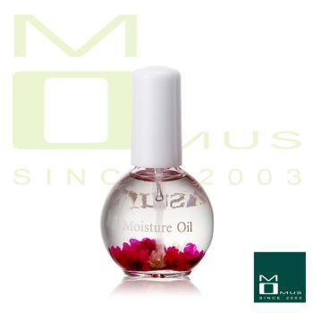 任-MOMUS 指緣修護液(指緣油) 桃紅-玫瑰