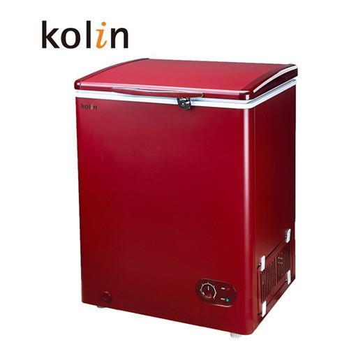 歌林 Kolin100L臥式冷凍冰櫃KR-EL110F01