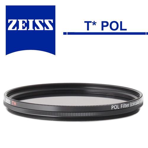 蔡司 Zeiss T* POL (circular) 偏光鏡 (52mm)