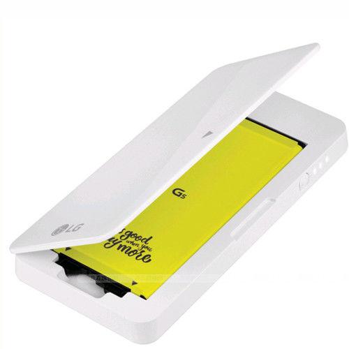 LG G5 H860原廠充電組(原廠電池+原廠座充) BCK-5100
