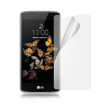 魔力 LG K8 高透光抗刮螢幕保護貼
