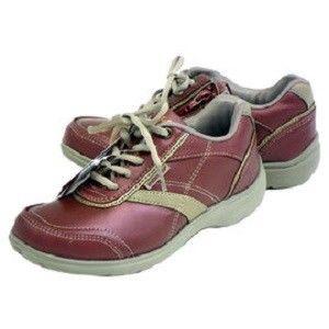【海夫健康生活館】日本登錄普 (DUNLOP) 拇指外翻休閒鞋(咖啡、黑、紅)