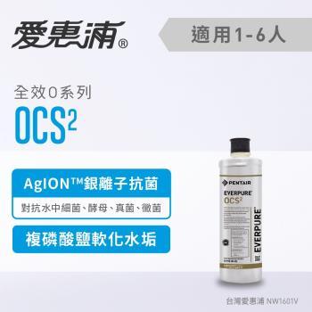 EVERPURE 愛惠浦公司貨 OCS2淨水濾芯(OCS2 CART)