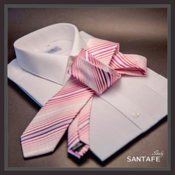 SANTAFE 韓國進口中窄版7公分流行領帶 (KT-128-1601010)