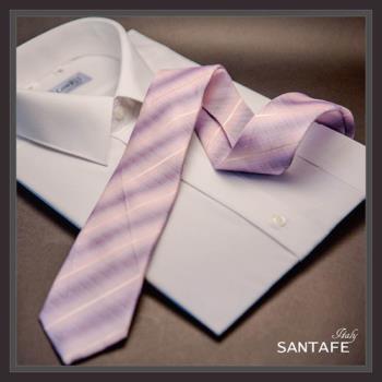 SANTAFE 韓國進口中窄版7公分流行領帶 (KT-128-1601008)