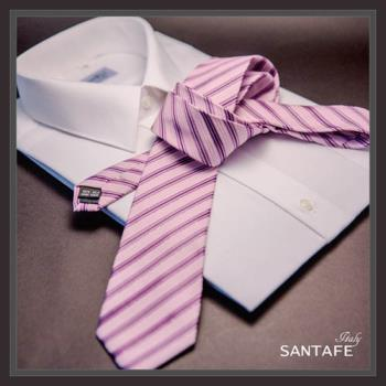 SANTAFE 韓國進口中窄版7公分流行領帶 (KT-128-1601005)