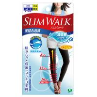SLIMWALK孅伶美腿襪-清爽感 內搭型 (ML)
