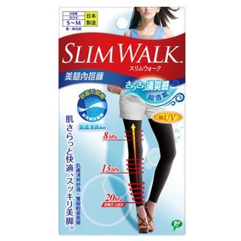 SLIMWALK孅伶美腿襪-清爽感 內搭型 (SM)