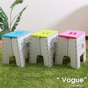 【vogue】大巧收椅(2入一組)
