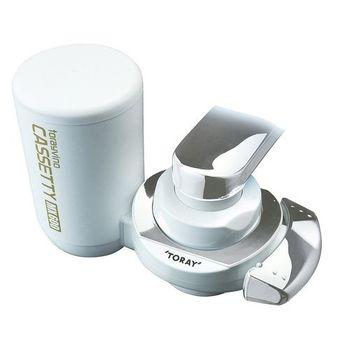 日本東麗TORAY迷你型回轉式淨水器(MK304MX)-公司貨