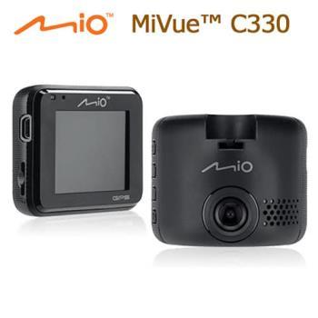 Mio MiVue C330 大光圈GPS+測速行車記錄器