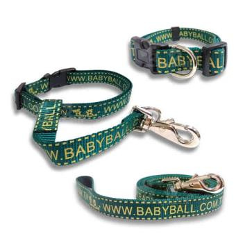 【Babyball】(全套)頸圈/拉帶/抗暴衝乖乖帶/M號