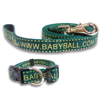 【Babyball】頸圈/拉帶組合/L號