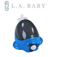 【L A BABY 美國加州貝比】幼兒學習便器 (飛機造型)