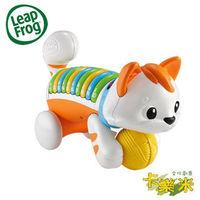 美國[LeapFrog跳跳蛙]數數小貓咪