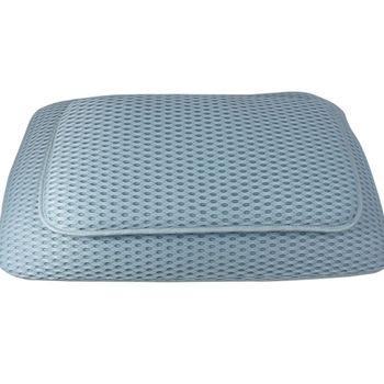 日本YAMAKAWA立體4D透氣子母枕