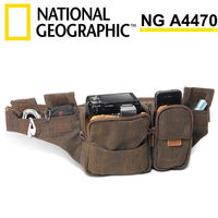 國家地理 National Geographic (NG A4470) 非洲系列