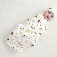 可調式簡易嬰兒包巾包屁衣 懶人包巾 嬰兒被
