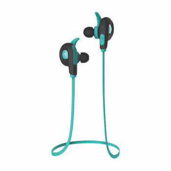 BlueAnt PUMP Lite 無線運動藍芽耳機 - 極光藍