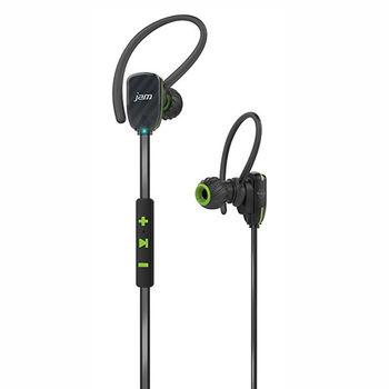 JAM Transit Micro 無線藍芽防水運動耳機 - 綠色