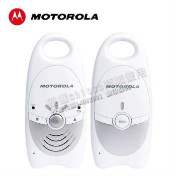 Motorola 嬰兒數位監聽器-MBP10