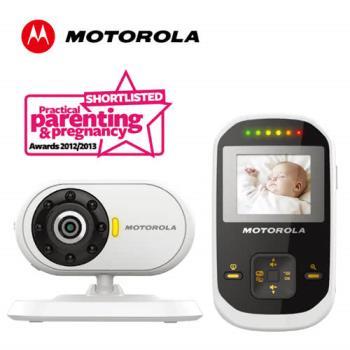 Motorola 嬰兒數位影像監視器-MBP18