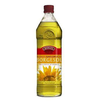 西班牙百格仕 100%特級葵花籽油