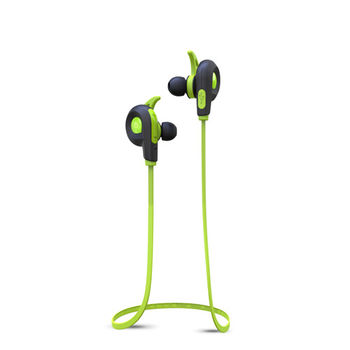 BlueAnt PUMP Lite 無線運動藍芽耳機 - 綠色