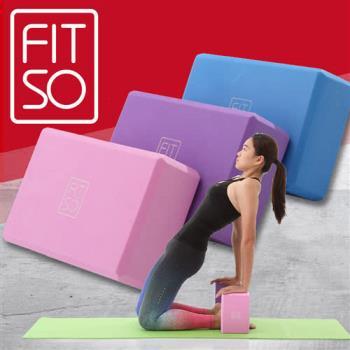 FIT SO-EVA瑜珈磚